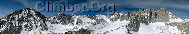 Climber.Org Home Page