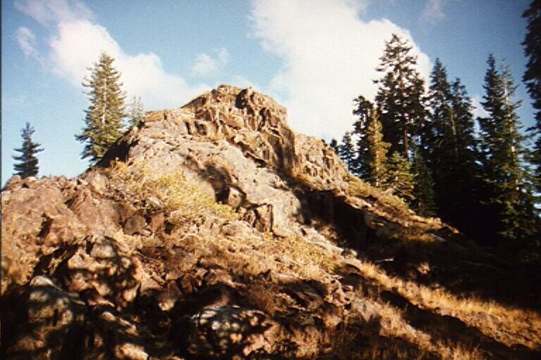 Fresno Dome & Quartz Mountain - Climber.Org Trip Report